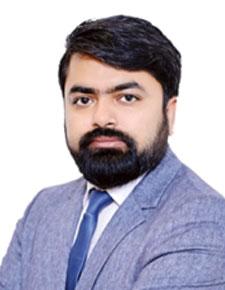 Harsh Gautam